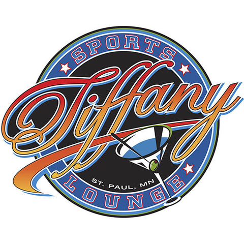 Tiffany Sports Lounge