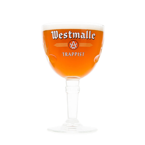 Westmalle Trappist Glass