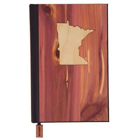 Wood Minnesota Journal