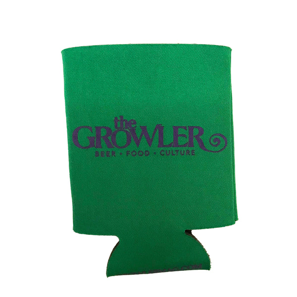 The Growler Can Insulator