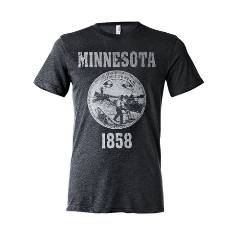 Minnesota Seal T-shirt