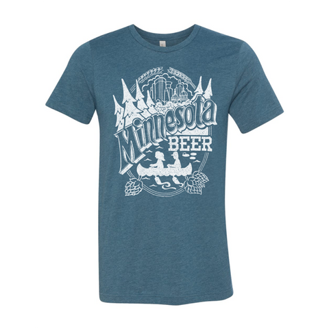 Minnesota Beer T-Shirt