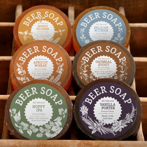Swag Beer Soap