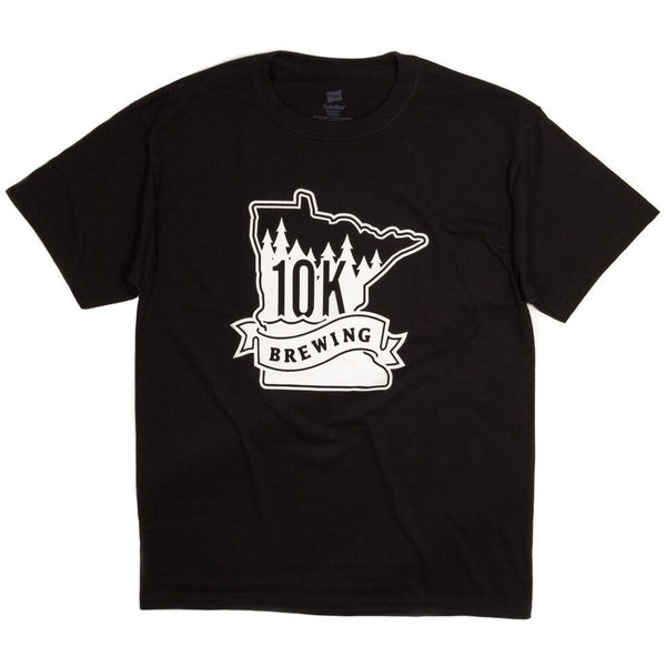 10K Brewing T-Shirt