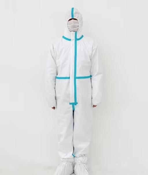 MEDICAL GRADE Protective Disposable Gowns PPE