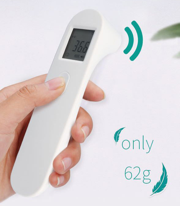 Infrared Non-Contact Thermometer Forehead Body Surface Temperature Scanner TG8818H