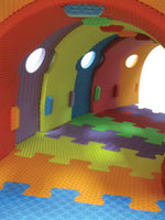RICCO® Forest Tunnel EVA Playhouse - STA2006