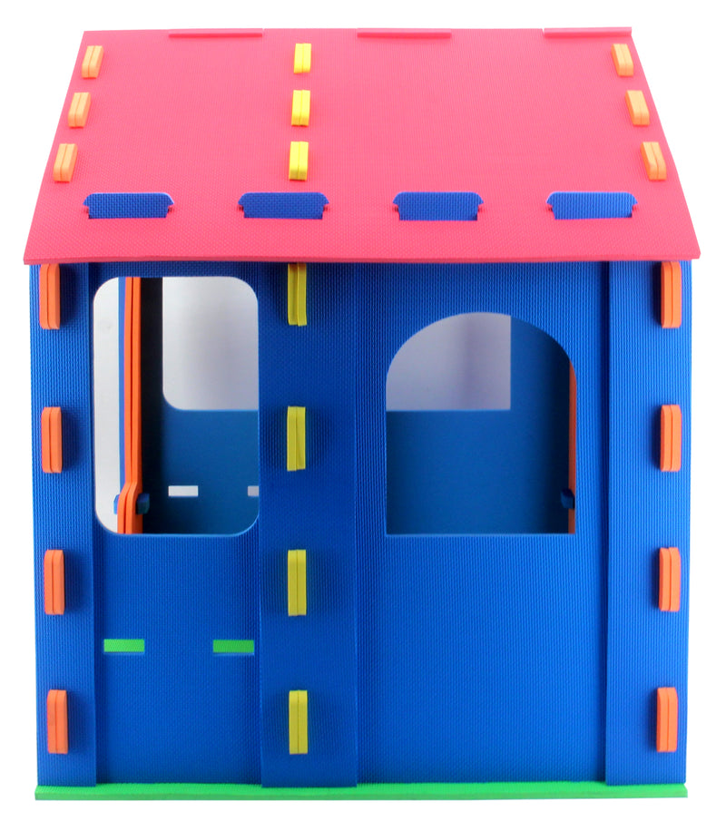 Giant Playhouse - EVA Playset - STA2007S
