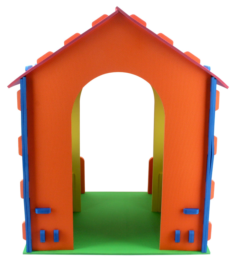 RICCO® Giant Playhouse - EVA Playset - STA2007S