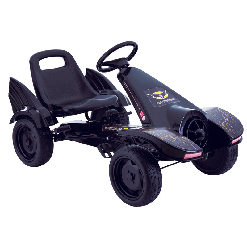 RICCO A16 BAT Kids Pedal Go Kart Sports Racing Toy Car