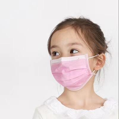 50 pcs Kids General Protective Face Mask PPE Face Cover - GADGET EXPRESS®