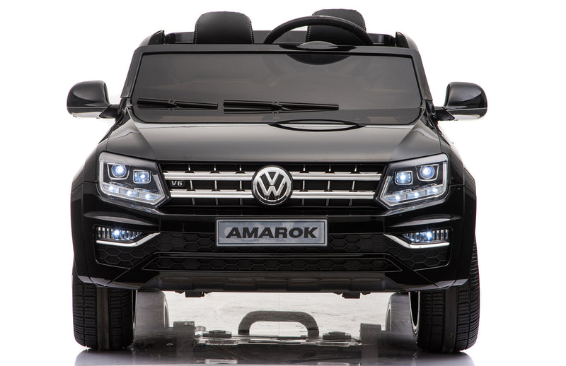 12V 7A Volkswagen VW AMAROK Licensed Battery Powered Kids Electric Ride On Toy Car DMD298