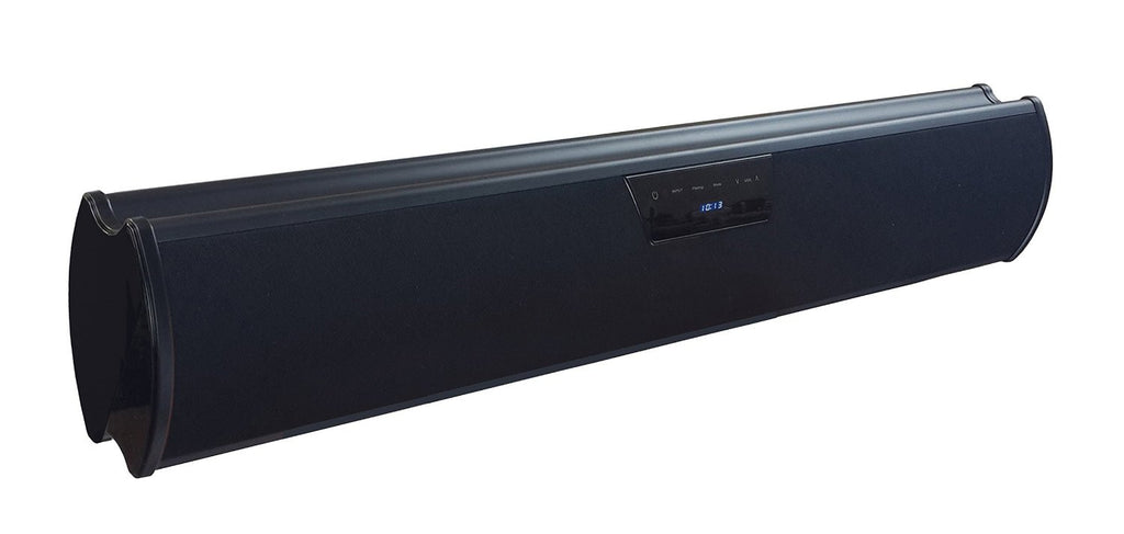 BOS90 320W 2-Channel Bluetooth Soundbar Hi-Fi Speaker with Home Cinema Music System