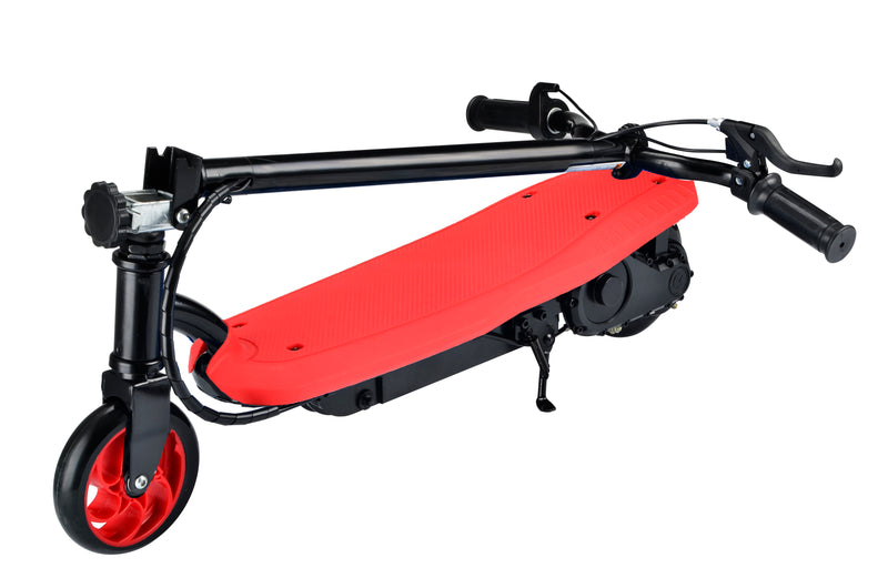 RICCO Kids 24V Electric Scooter e-Scooter Ride On (Model:CD11) RED