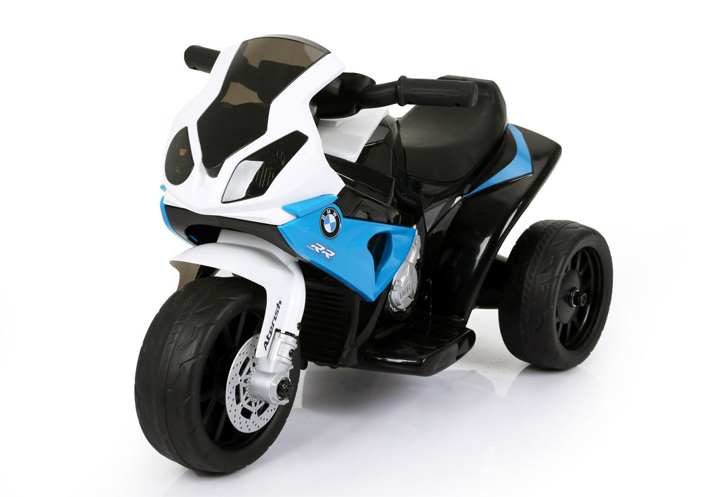 Copy of BMW Licenced 6V 4.5A 35W Battery Powered Kids Electric Ride On Toy Motorcycle Bike (Model JT5188 RED)