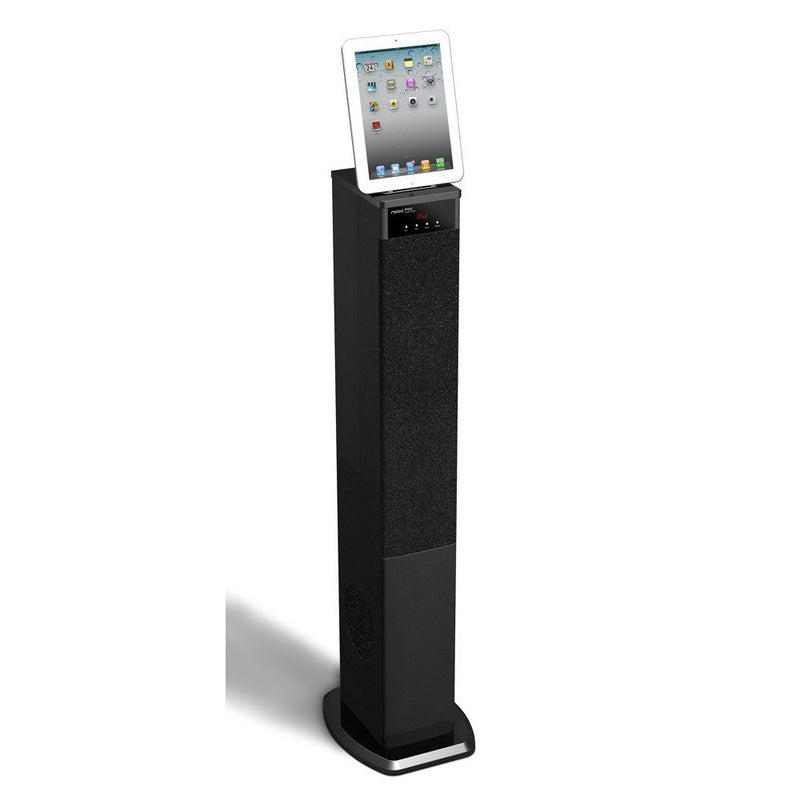 IPS34 2.1 Channel Docking Speaker Station Tower Speaker