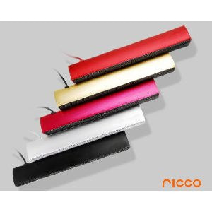 NFC Bluetooth Portable Speaker Tube (Ricco PB1)