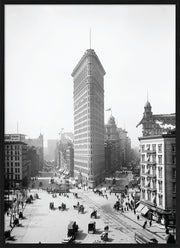 The Flatiron Building II