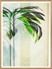 Botanical Composition I
