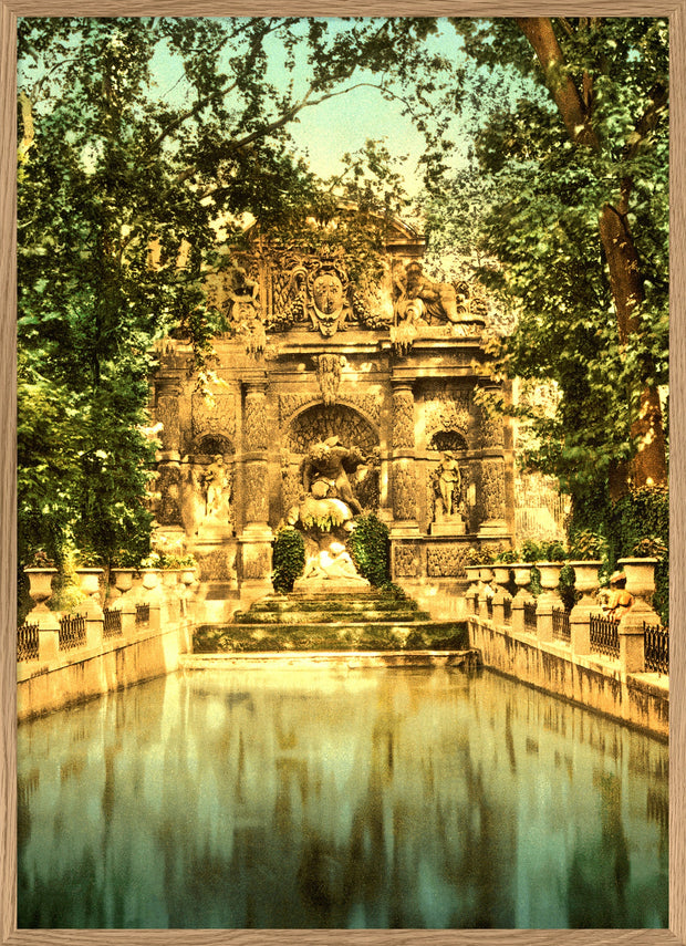 PP02P Fountain