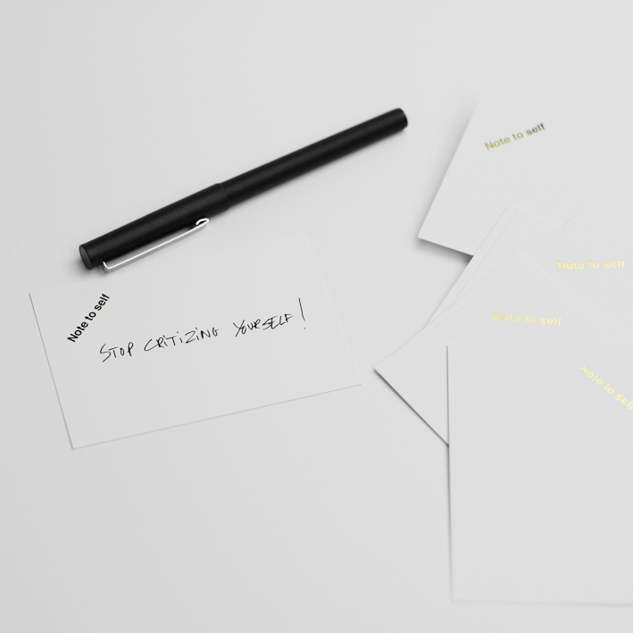 Half-empty/ Half-full duo