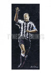 One Nowt Alan Shearer | Newcastle United Print | Tyneside Prints