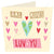 Aal Alwes Luv Yu | Northumbrian Card