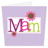 Mam | Geordie Card | Tyneside Prints