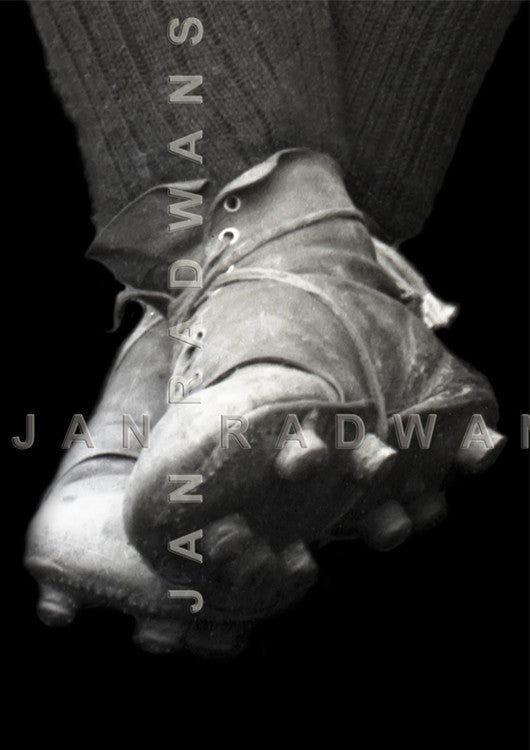 Winning Boots 1st FA Cup Win 1910 Newcastle United | Front View | Greeting Card