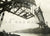 Tyne Bridge arching towards Gateshead (1928) | Greeting Card