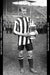 Frank Hudspeth Newcastle United FA Cup Captain 1924 | Greeting Card