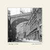 The Side Newcastle (1920) | Size 2 [S] 320mm x 320mm | Mounted Fine Art Print