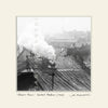 Steam Train Central Station Newcastle (1924) | Size 2 [S] 320mm x 320mm | Mounted Fine Art Print