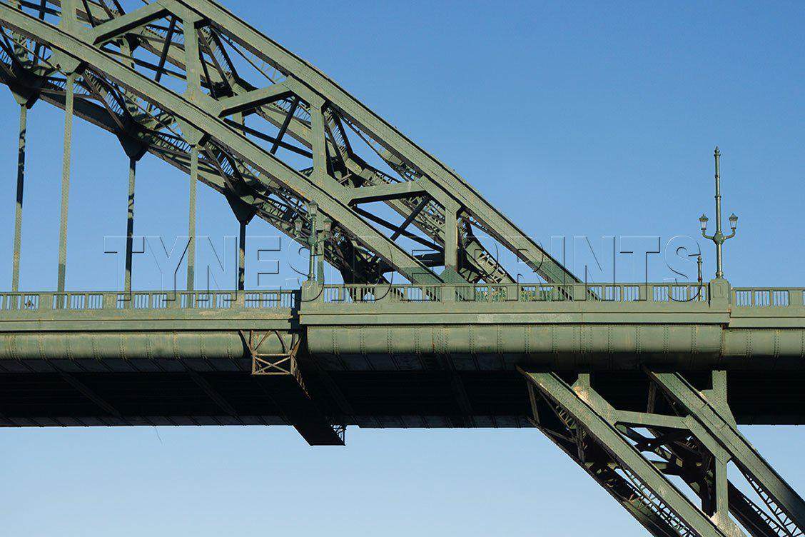 Tyne Bridge - Photographic Print