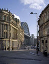 Tyne Bridge | Colour Photographic Print | Tyneside Prints