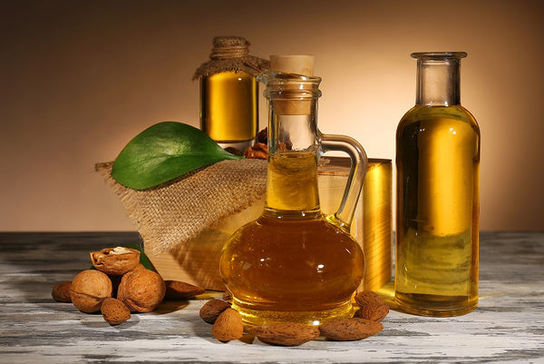 Understanding Oils: Vegetable, Essential or Mineral?