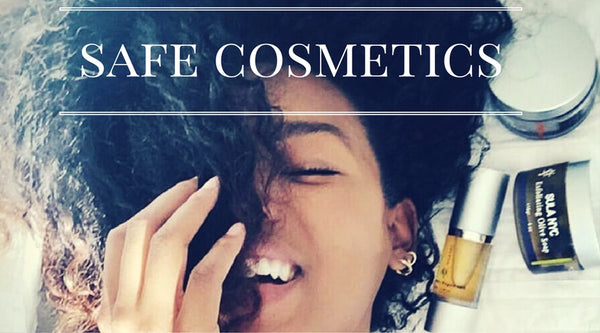 safe cosmetics campaign partners