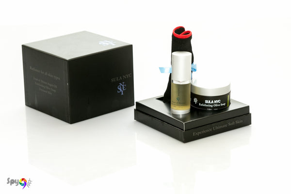 Pure Radiance Gift Box