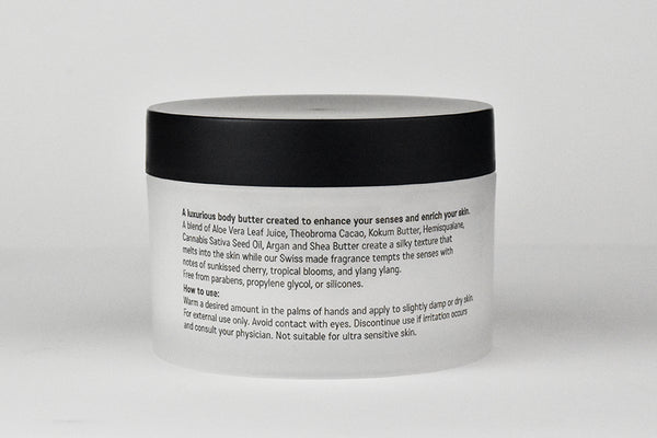 Scented Body Butter