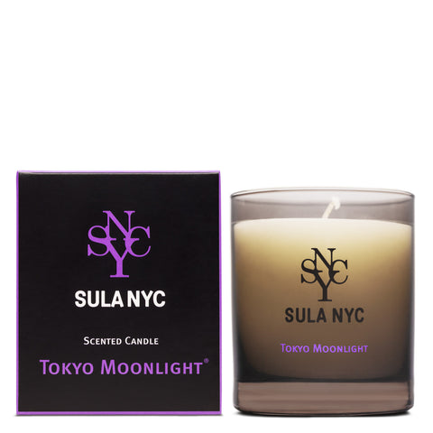 Tokyo Moonlight Candle