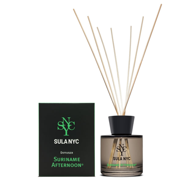 SURINAME AFTERNOON® DIFFUSER