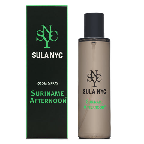 Suriname Afternoon® Room Spray