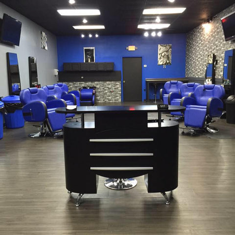 Need Salon Receptions Furniture Make Up Chairs