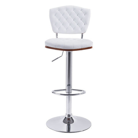Picture of Tiger Make up chair in White