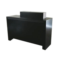 Prestige Reception Desk BLACK