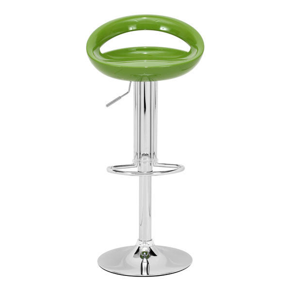 Tacoma Make up chair in Green