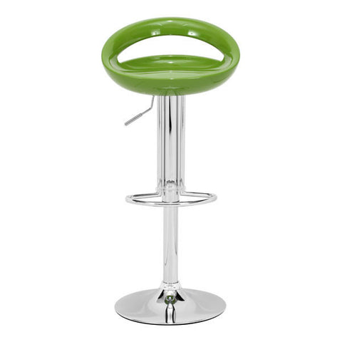 Picture of Tacoma Make up chair in Green