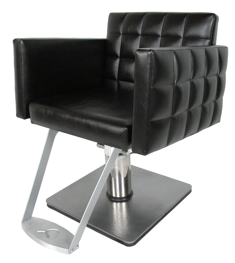 Nouveau Styling chair by Collins