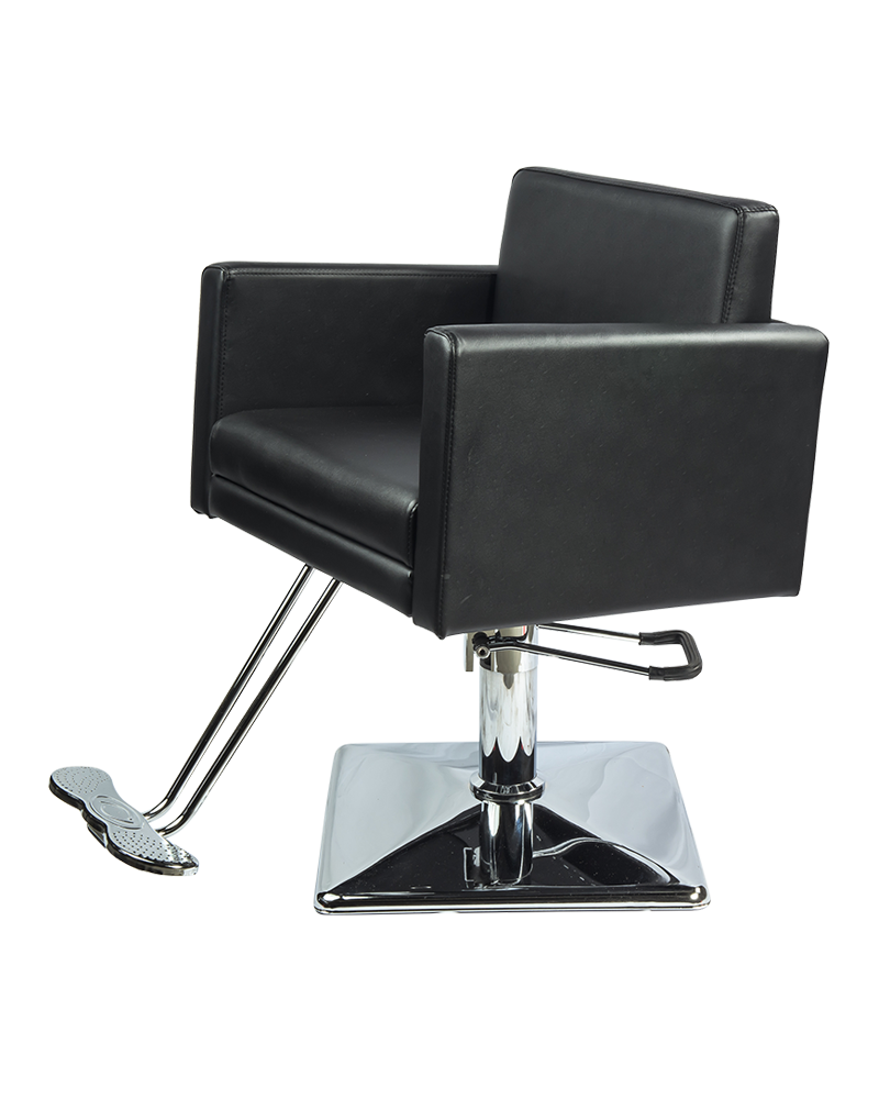 Cuadro Styling Chair Black