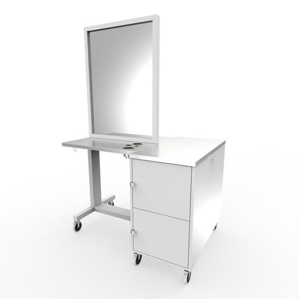 Cold Rolled Double sided station by Veeco